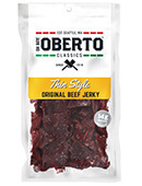 Original Thin Style Beef Jerky [obo-133468.jpg] - Click for Details