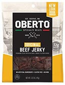 All Natural Original Beef Jerky [obo-602070.jpg] - Click for Details