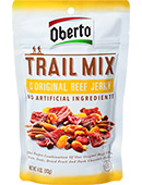Original Beef Jerky Trail Mix [obo-607433.jpg] - Click for Details