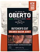 Butcher's Cut Bacon Jerky - Click for More Information