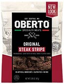 Original Steak Strips - Click for More Information